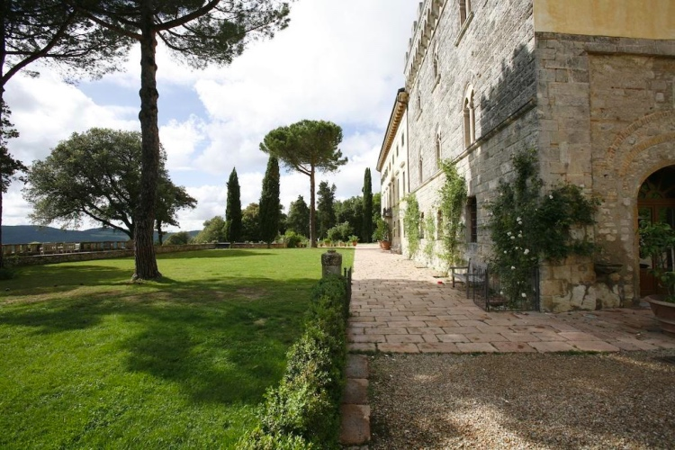 Borgo Pignano - Pignano