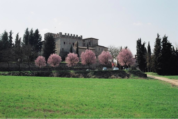 Castel Pietraio - Monteriggioni
