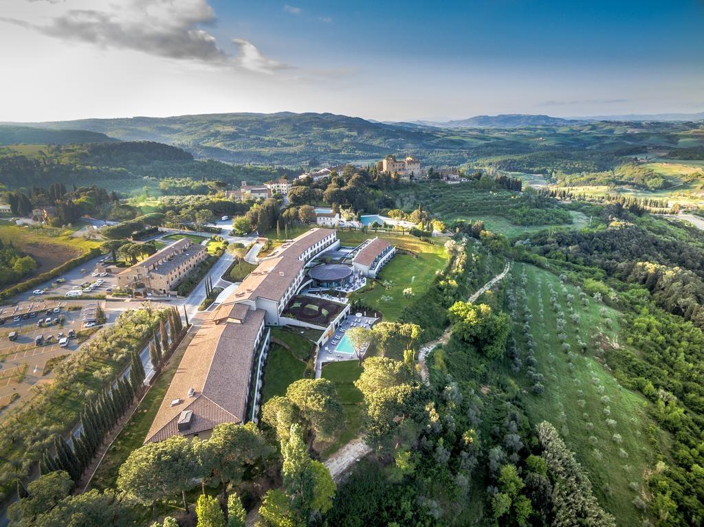 Il Castelfalfi - Castelfalfi (Florence area)