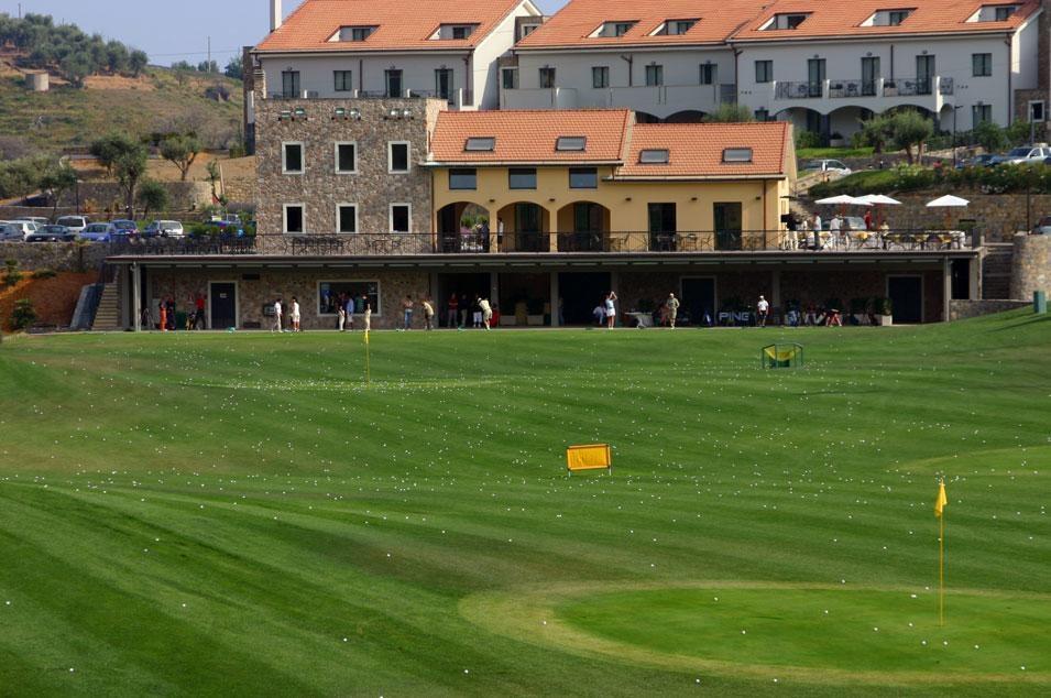 Castellaro Golf Resort - Castellaro (West Riviera)