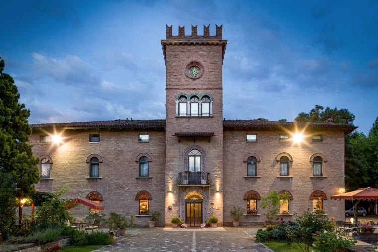Hotel Castello - Modena
