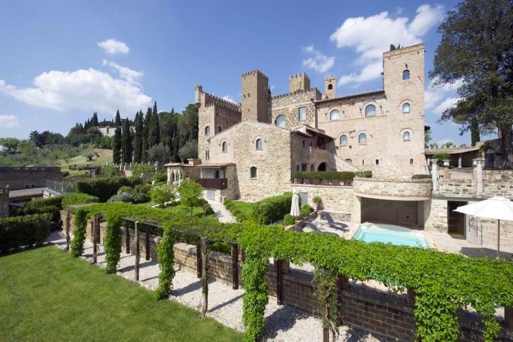 Castelo di Monterone - Perugia