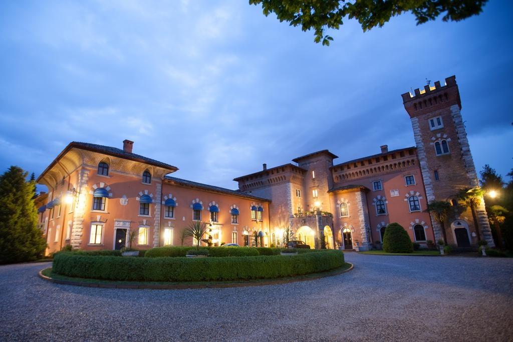 Castello di Spessa - Capriva del Friuli (Gorizia area)