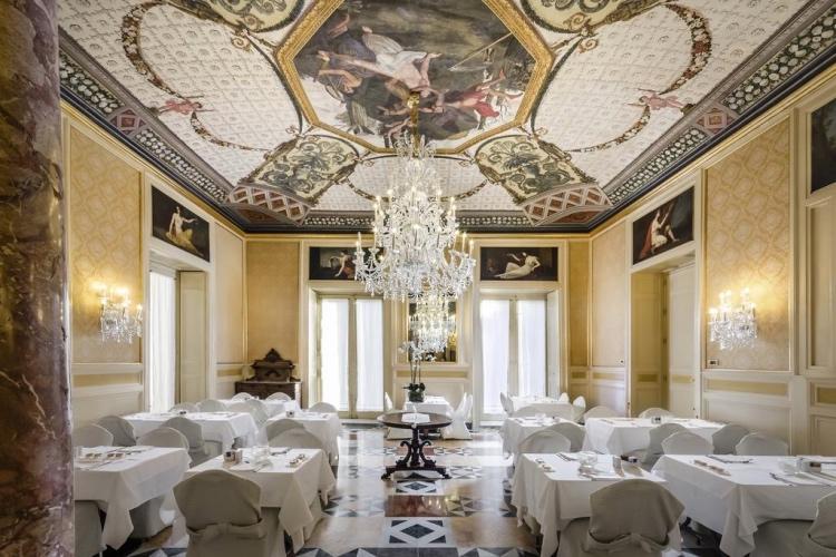 Hotel Centrale Palace - Palermo