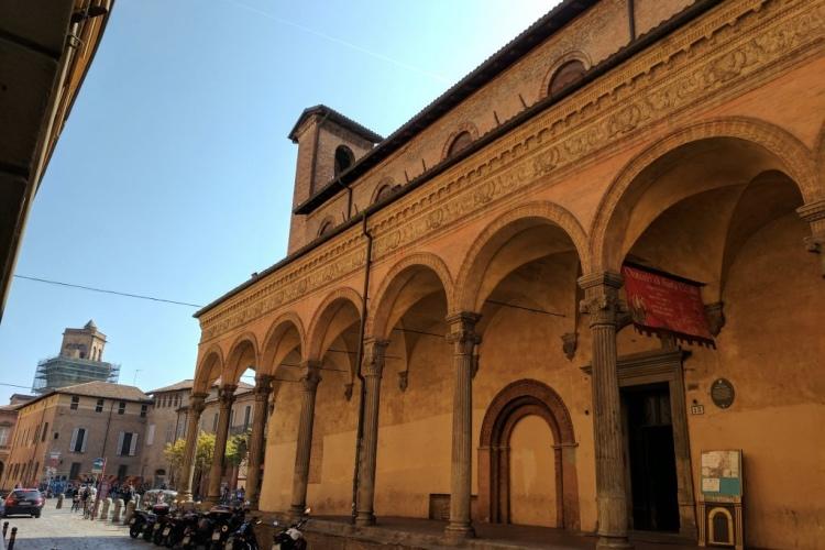 Hotel Corona d'Oro - Bologna 🏆