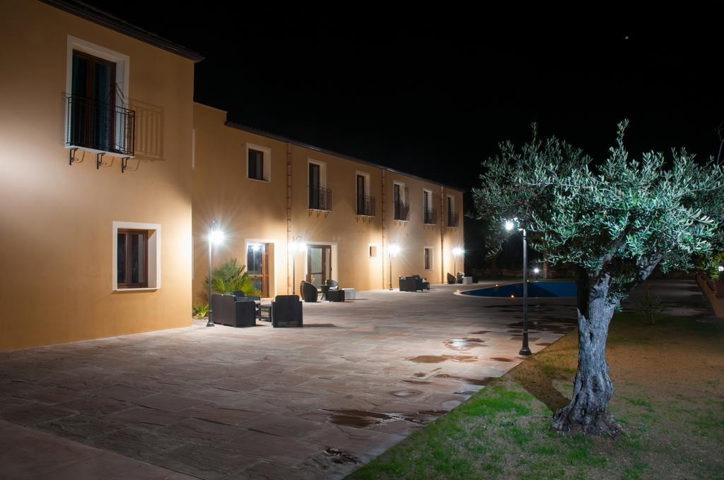 Donna Carmela Resort & Lodges - Carruba di Riposto (Catania area)