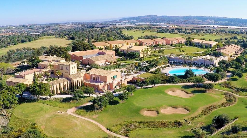 Donnafugata Golf Resort & SPA - Ragusa