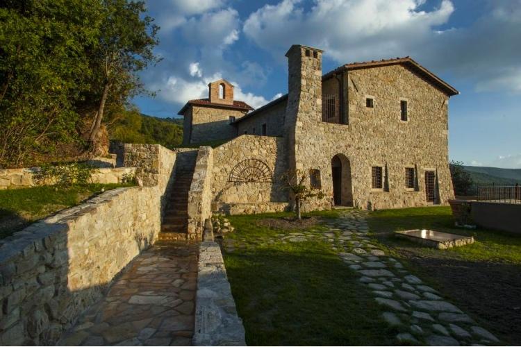 Eremito - Parrano (Orvieto area) 🔝