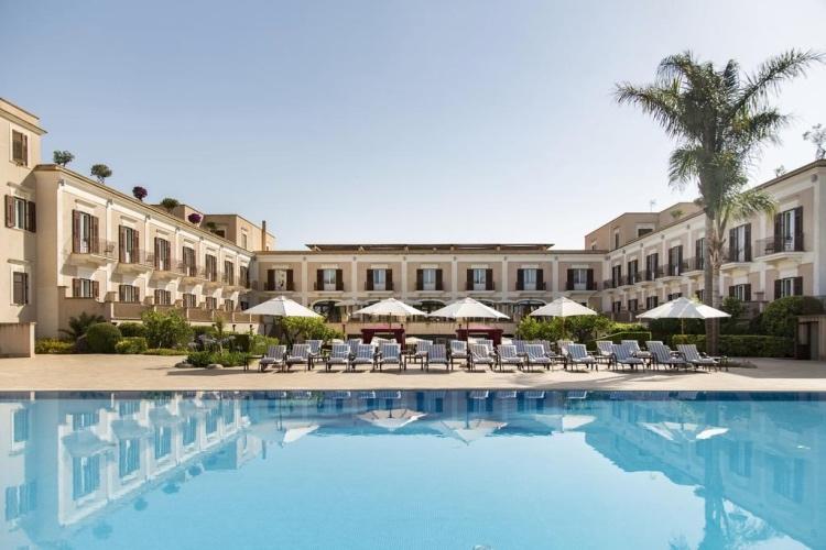 Giardino di Costanza Resort - Mazara del Vallo (Trapani area)