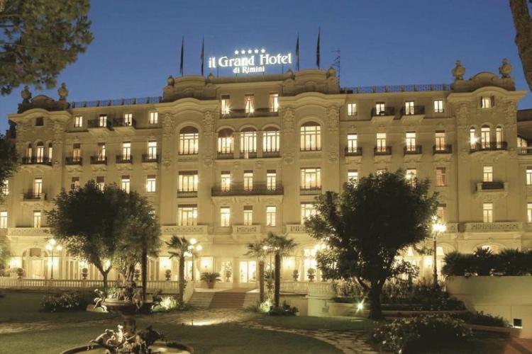 Grand Hotel Rimini - Rimini