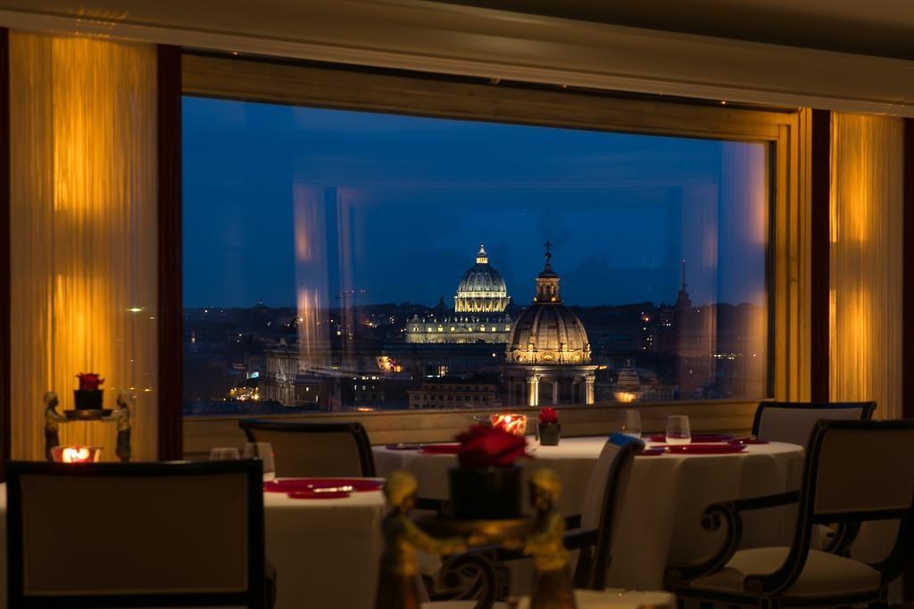 Hotel Hassler - Rome