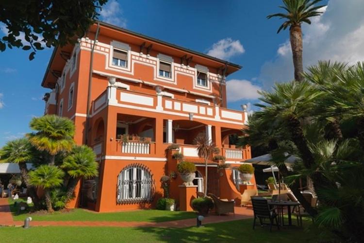 Hotel 1908 - Forte dei Marmi