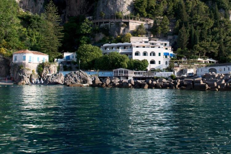 Hotel Aurora - Amalfi