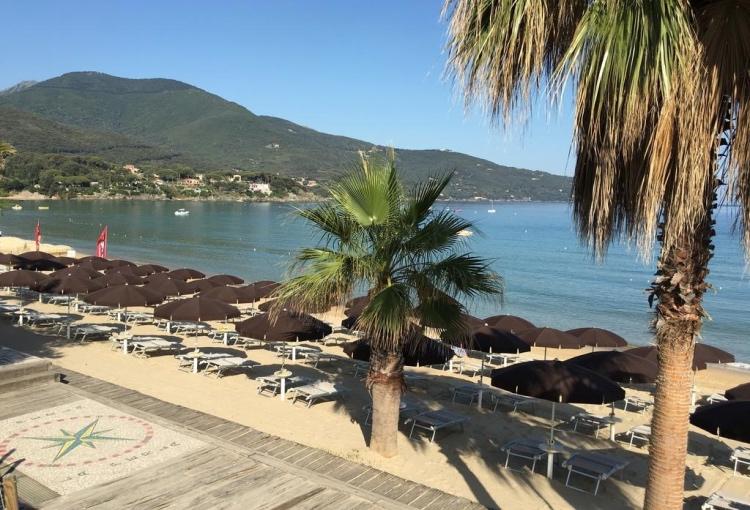 Hotel Brigantino - Elba (Tuscan Islands)