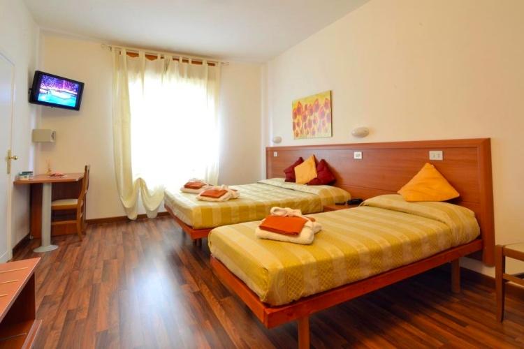 Hotel del Buono - Chianciano Terme