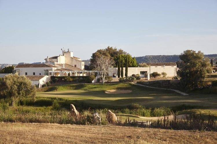 I Monasteri Golf Resort - Siracusa