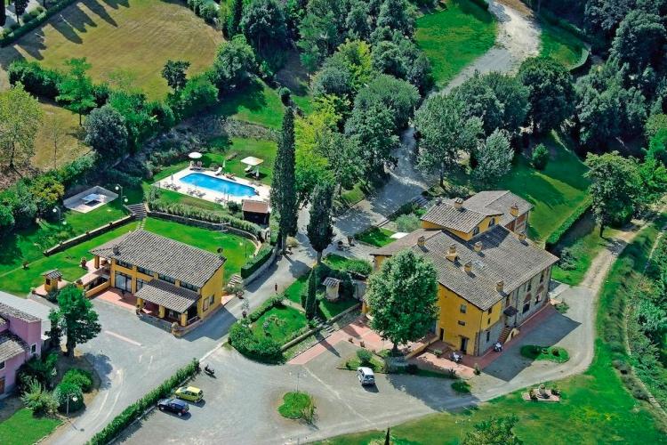 Il Borgo di Villa Castelletti - Signa