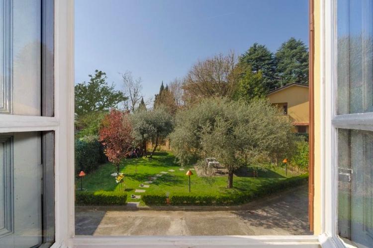 Il Girdino del Pettirosso - Lucca