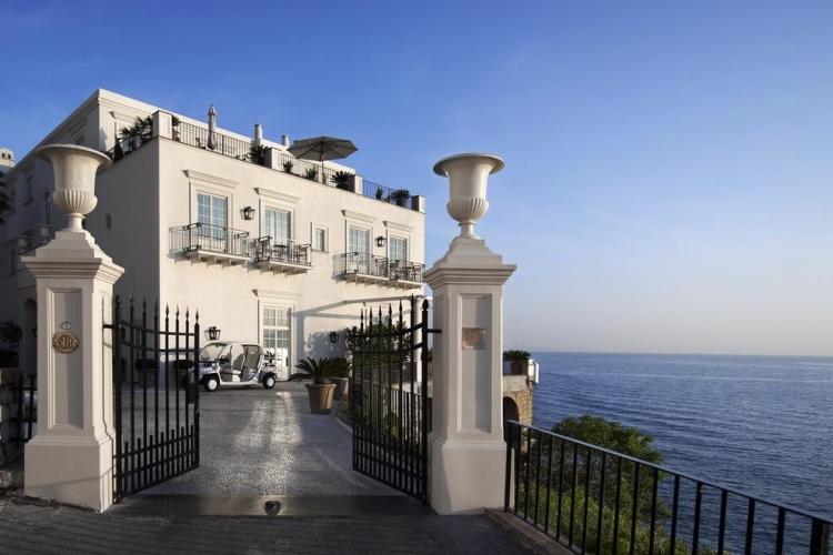J.K. Place - Capri 🔝