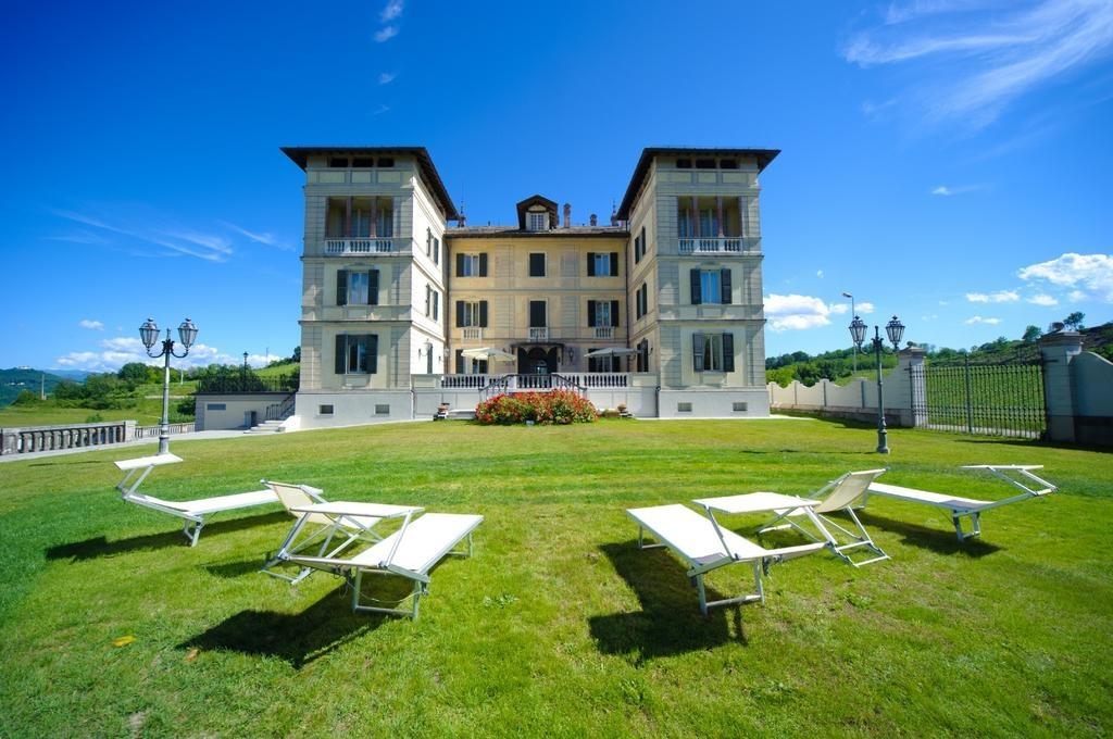 Villa La Bollina - Serravalle Scrivia (Alessandria area)