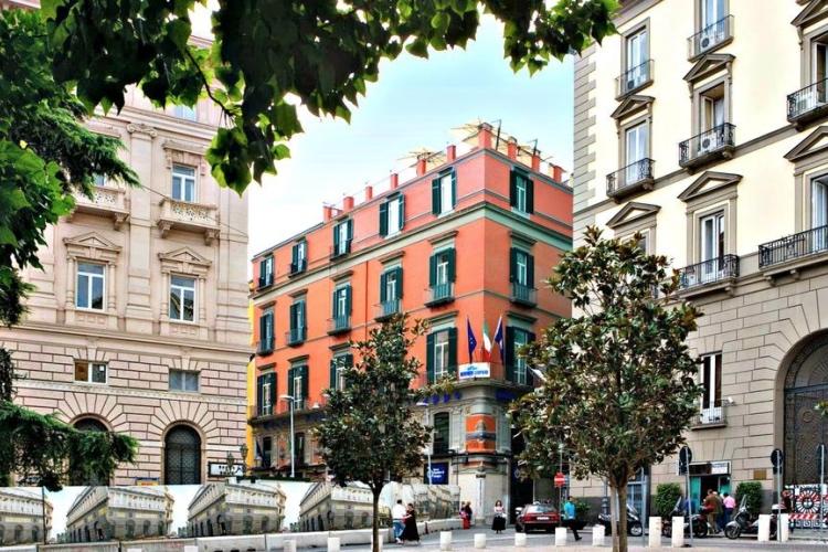 La Cigliegina Lifestyle - Naples