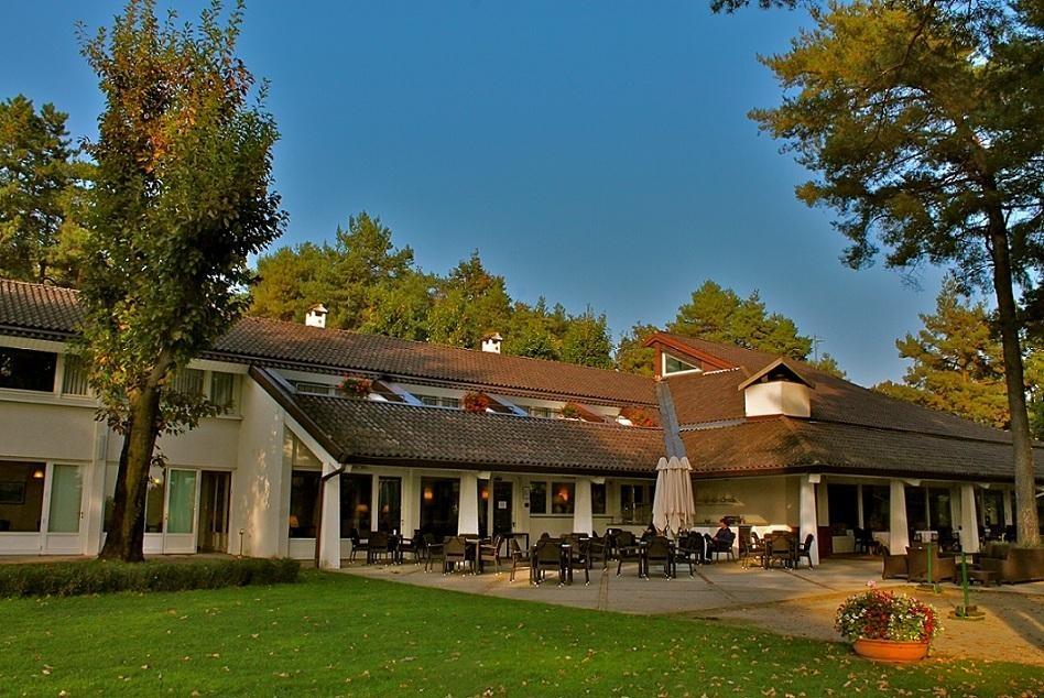 La Pinetina Golf Club - Appiano Gentile (Como area)