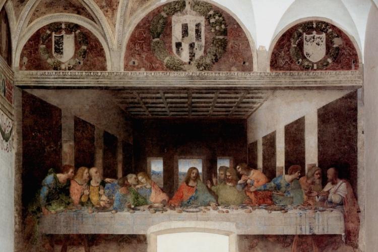 🏆 Milan Walking Tour with Last Supper & Duomo