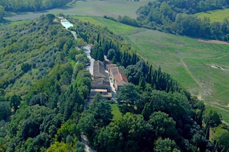 Laticastelli Country Relais - Rapolano Terme