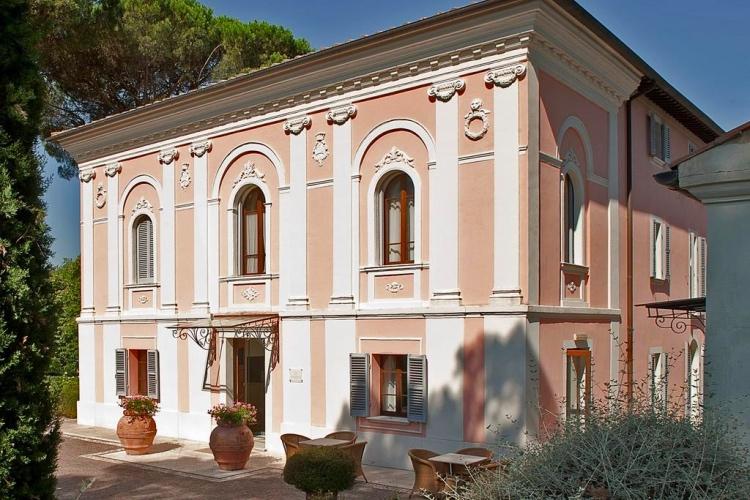 Logge del Perugino - Citta' della Pieve (Trasimeno area) 🏆
