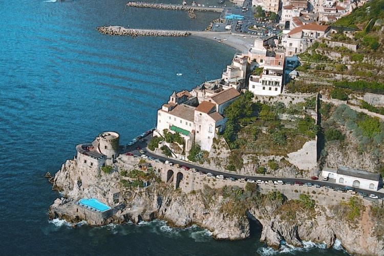 Hotel Luna Convento - Amalfi