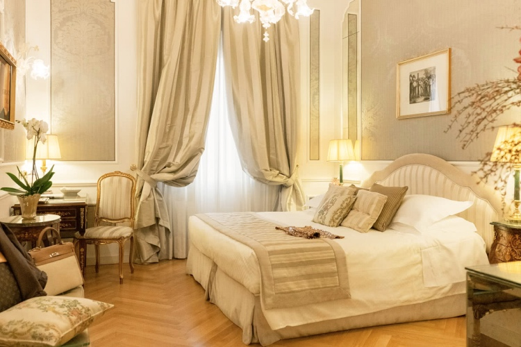 Grand Hotel Majestic - Bologna