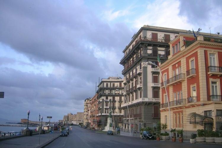 Hotel Miramare - Naples