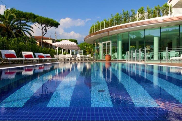Mondial Resort & Spa - Marina di Pietrasanta