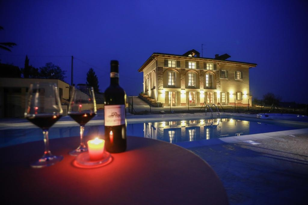 Naturalmente Wine Resort - Alfiano Terme (Monferrato region)