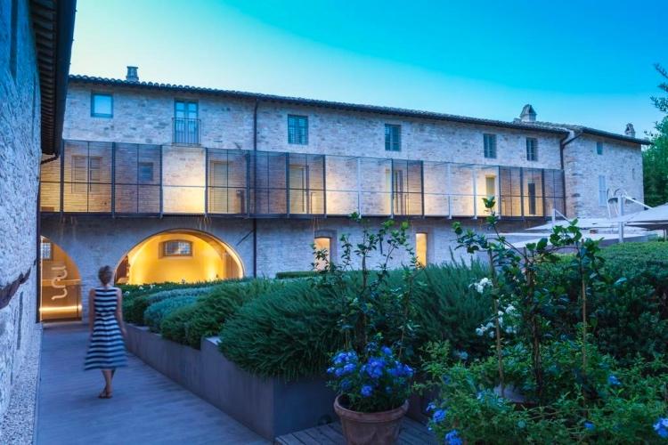 Nun Assisi Relais & Spa - Assisi