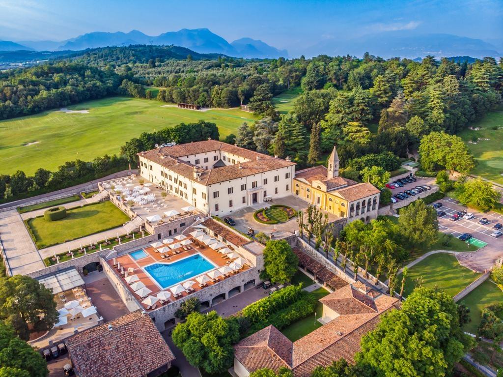 Palazzo Arzaga Golf & Spa - Calvagese della Riviera (Garda Lake area)