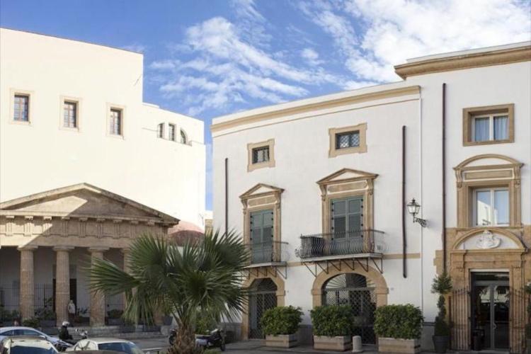 Palazzo Brunaccini - Palermo