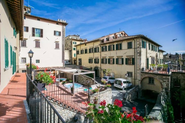 Palazzo Leopoldo - Radda in Chianti