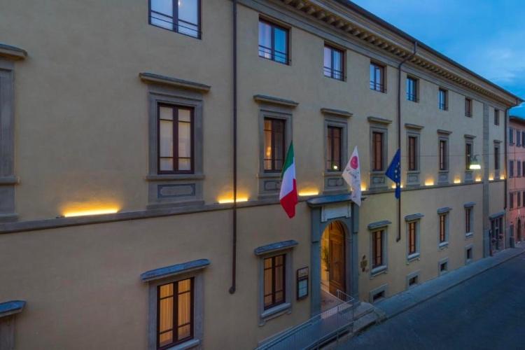 Palazzo San Lorenzo - Colle Val d'Elsa