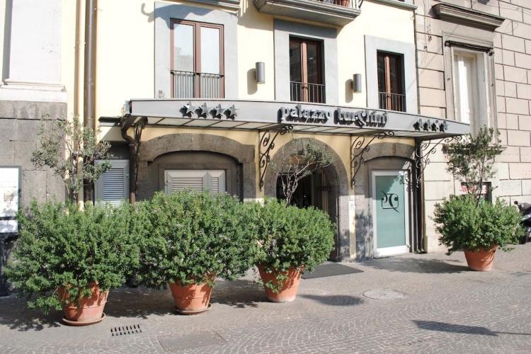 Palazzo Turchini - Naples