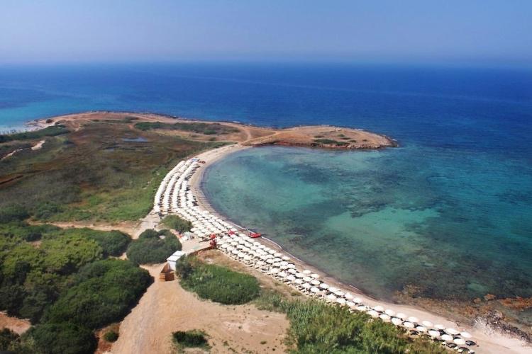 Riva Marina Resort - Specchiolla