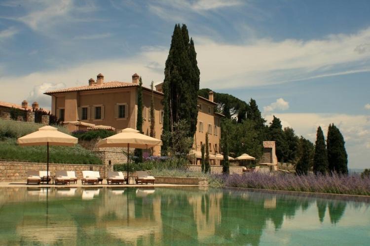 Rosewood Castiglion del Bosco - Montalcino (Chianti region) 🔝