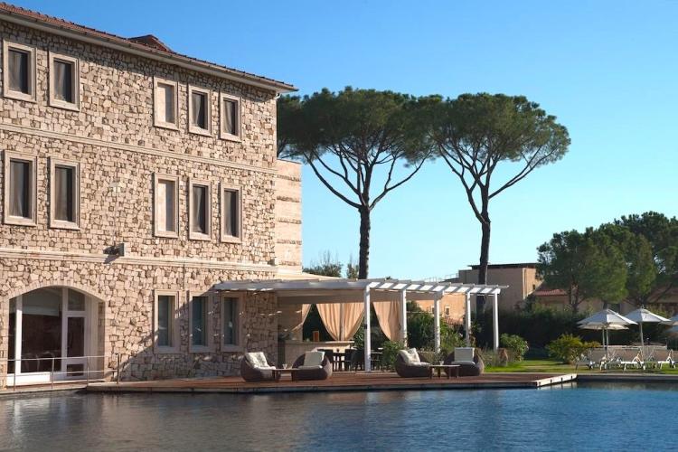Terme di Saturnia Hotel and Golf - Saturnia