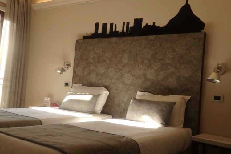 Touring Hotel - Bologna