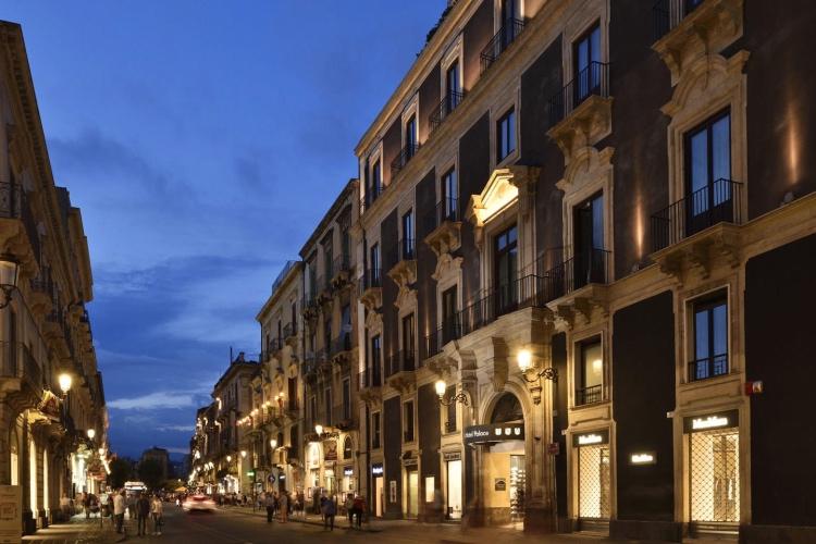 UNA Palace - Catania