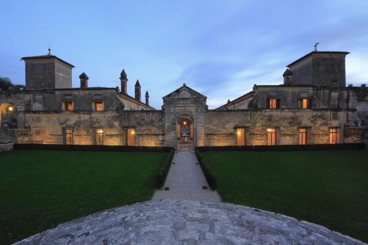 Villa Della Torre Allegrini - Fumane (Verona area) 🔝