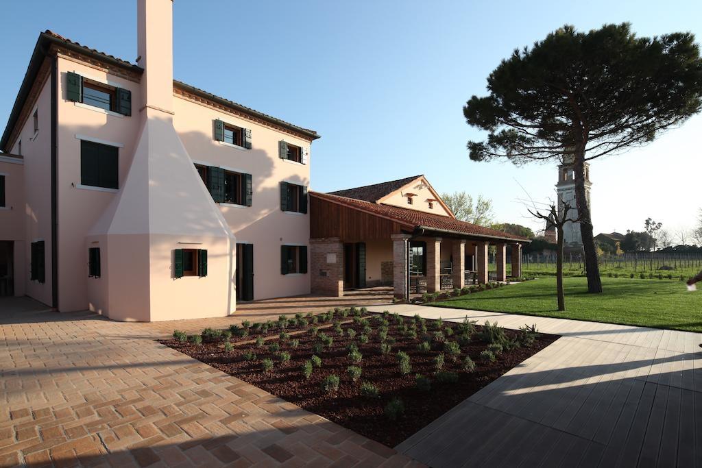 Venissa Wine Resort - Venice