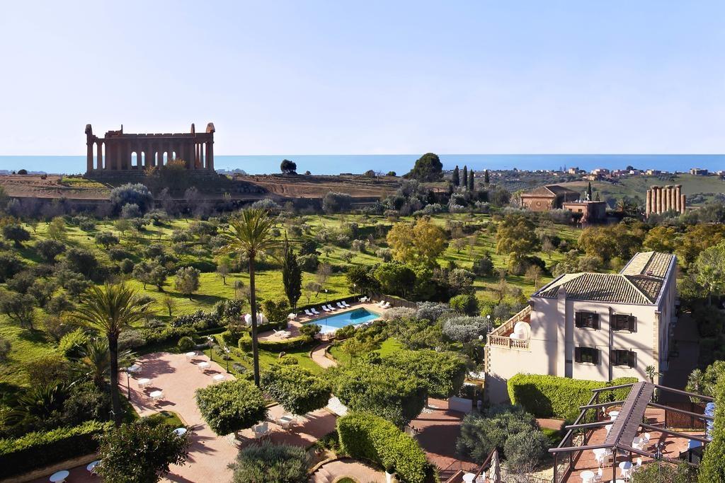 Villa Athena - Agrigento