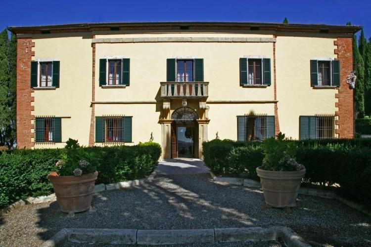 Villa Poggiano - Montepulciano 🔝
