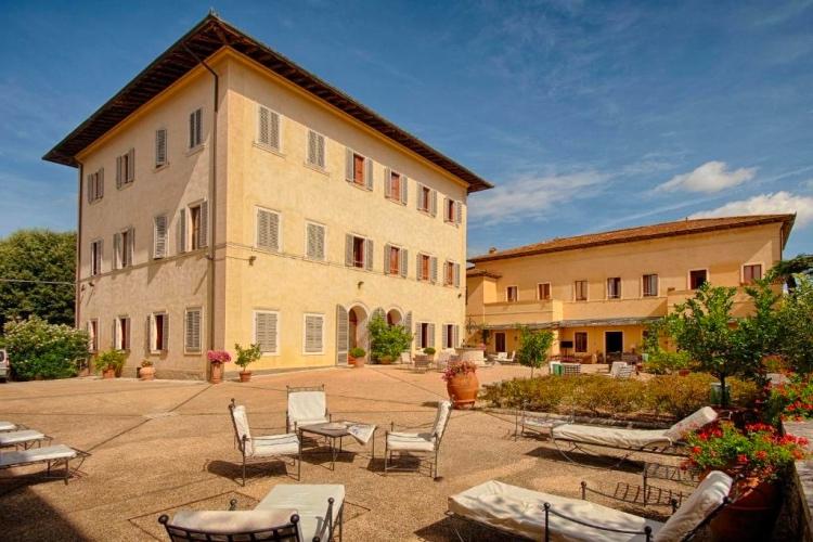 Villa Sabolini - Mensanello